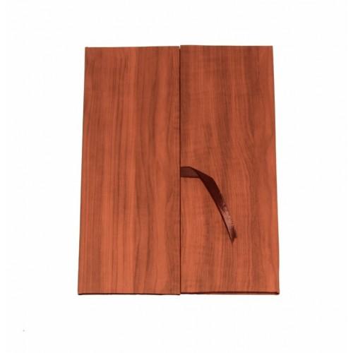لوح سه لت طرح چوب