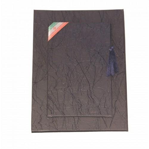 لوح تقدیر منگوله دار با پرچم